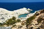 Sarakiniko Milos   Cyclades Greece   Photo 103 - Foto van JustGreece.com