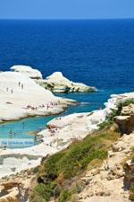 JustGreece.com Sarakiniko Milos | Cyclades Greece | Photo 104 - Foto van JustGreece.com