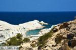 Sarakiniko Milos | Cyclades Greece | Photo 107 - Photo JustGreece.com