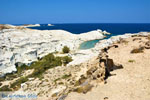 Sarakiniko Milos | Cyclades Greece | Photo 108 - Photo JustGreece.com