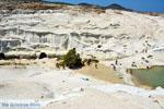 Sarakiniko Milos | Cyclades Greece | Photo 114 - Photo JustGreece.com