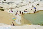 Sarakiniko Milos | Cyclades Greece | Photo 117 - Photo JustGreece.com