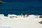 Sarakiniko Milos | Cyclades Greece | Photo 118 - Photo JustGreece.com