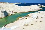 Sarakiniko Milos | Cyclades Greece | Photo 121 - Photo JustGreece.com
