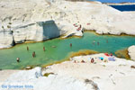 Sarakiniko Milos | Cyclades Greece | Photo 125 - Photo JustGreece.com