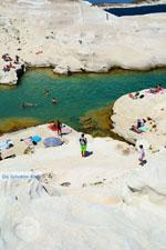 Sarakiniko Milos | Cyclades Greece | Photo 129 - Photo JustGreece.com