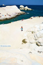 JustGreece.com Sarakiniko Milos | Cyclades Greece | Photo 149 - Foto van JustGreece.com