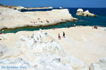 Sarakiniko Milos | Cyclades Greece | Photo 156 - Photo JustGreece.com