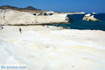 Sarakiniko Milos | Cyclades Greece | Photo 163 - Photo JustGreece.com