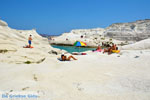 JustGreece.com Sarakiniko Milos | Cyclades Greece | Photo 172 - Foto van JustGreece.com