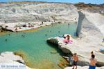 Sarakiniko Milos | Cyclades Greece | Photo 175 - Photo JustGreece.com
