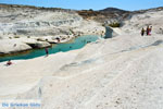 Sarakiniko Milos | Cyclades Greece | Photo 183 - Photo JustGreece.com