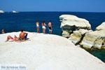 JustGreece.com Sarakiniko Milos | Cyclades Greece | Photo 186 - Foto van JustGreece.com