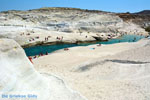 JustGreece.com Sarakiniko Milos | Cyclades Greece | Photo 196 - Foto van JustGreece.com