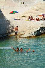 Sarakiniko Milos | Cyclades Greece | Photo 198 - Photo JustGreece.com