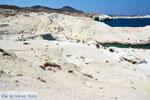 Sarakiniko Milos | Cyclades Greece | Photo 205 - Photo JustGreece.com