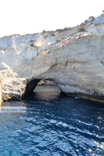 Sykia Milos | Cyclades Greece | Photo 27 - Photo JustGreece.com