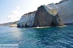 Sykia Milos | Cyclades Greece | Photo 52 - Photo JustGreece.com