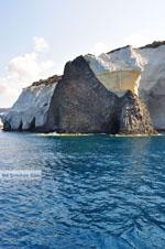 Sykia Milos | Cyclades Greece | Photo 55 - Photo JustGreece.com