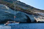 Sykia Milos | Cyclades Greece | Photo 65 - Photo JustGreece.com