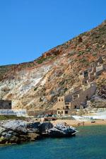 Thiorichia Milos | Cyclades Greece | Photo 22 - Photo JustGreece.com