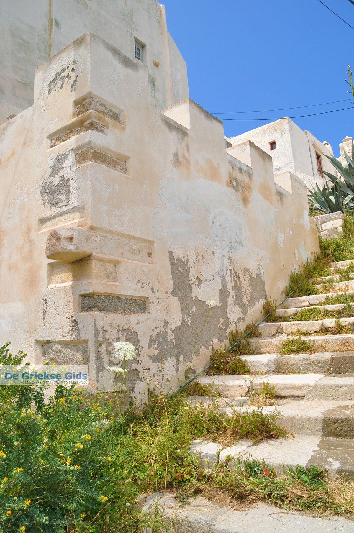 Naxos Cyclades Greek Islands Greece