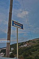 JustGreece.com Koronos Naxos - Cyclades Greece - nr 8 - Foto van JustGreece.com