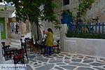 JustGreece.com Naxos town - Cyclades Greece - nr 21 - Foto van JustGreece.com