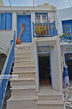 Naxos town - Cyclades Greece - nr 41 - Foto van JustGreece.com