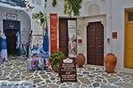 JustGreece.com Naxos town - Cyclades Greece - nr 47 - Foto van JustGreece.com