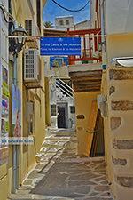 Naxos town - Cyclades Greece - nr 66 - Photo JustGreece.com