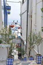 JustGreece.com Naxos town - Cyclades Greece - nr 69 - Foto van JustGreece.com