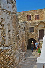 Naxos town - Cyclades Greece - nr 73 - Foto van JustGreece.com