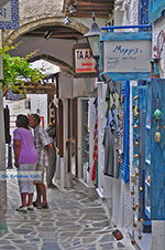 Naxos town - Cyclades Greece - nr 74 - Photo JustGreece.com