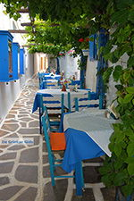 Naxos town - Cyclades Greece - nr 77 - Photo JustGreece.com