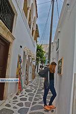 JustGreece.com Naxos town - Cyclades Greece - nr 81 - Foto van JustGreece.com