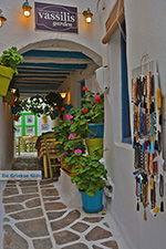 JustGreece.com Naxos town - Cyclades Greece - nr 95 - Foto van JustGreece.com