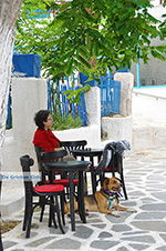 Naxos town - Cyclades Greece - nr 99 - Photo JustGreece.com