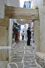 JustGreece.com Naxos town - Cyclades Greece - nr 105 - Foto van JustGreece.com