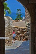JustGreece.com Naxos town - Cyclades Greece - nr 106 - Foto van JustGreece.com