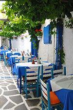 JustGreece.com Naxos town - Cyclades Greece - nr 116 - Foto van JustGreece.com