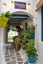 Naxos town - Cyclades Greece - nr 128 - Photo JustGreece.com