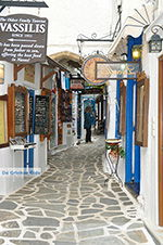 Naxos town - Cyclades Greece - nr 131 - Photo JustGreece.com