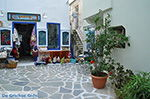 Naxos town - Cyclades Greece - nr 137 - Photo JustGreece.com