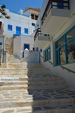 Naxos town - Cyclades Greece - nr 144 - Photo JustGreece.com