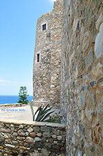 JustGreece.com Naxos town - Cyclades Greece - nr 145 - Foto van JustGreece.com