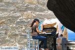 JustGreece.com Naxos town - Cyclades Greece - nr 154 - Foto van JustGreece.com