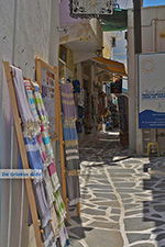 Naxos town - Cyclades Greece - nr 175 - Photo JustGreece.com