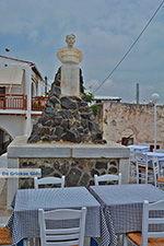 JustGreece.com Naxos town - Cyclades Greece - nr 180 - Foto van JustGreece.com