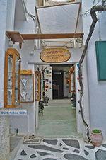 Naxos town - Cyclades Greece - nr 182 - Photo JustGreece.com